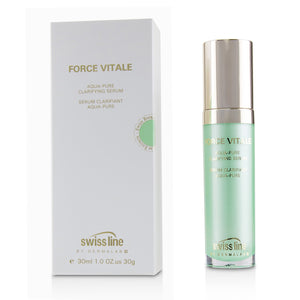 Force Vitale Aqua Pure Clarifying Serum 230822
