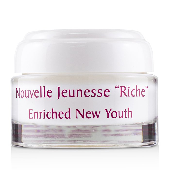 Enriched New Youth Youth Comfort Face Cream 230830