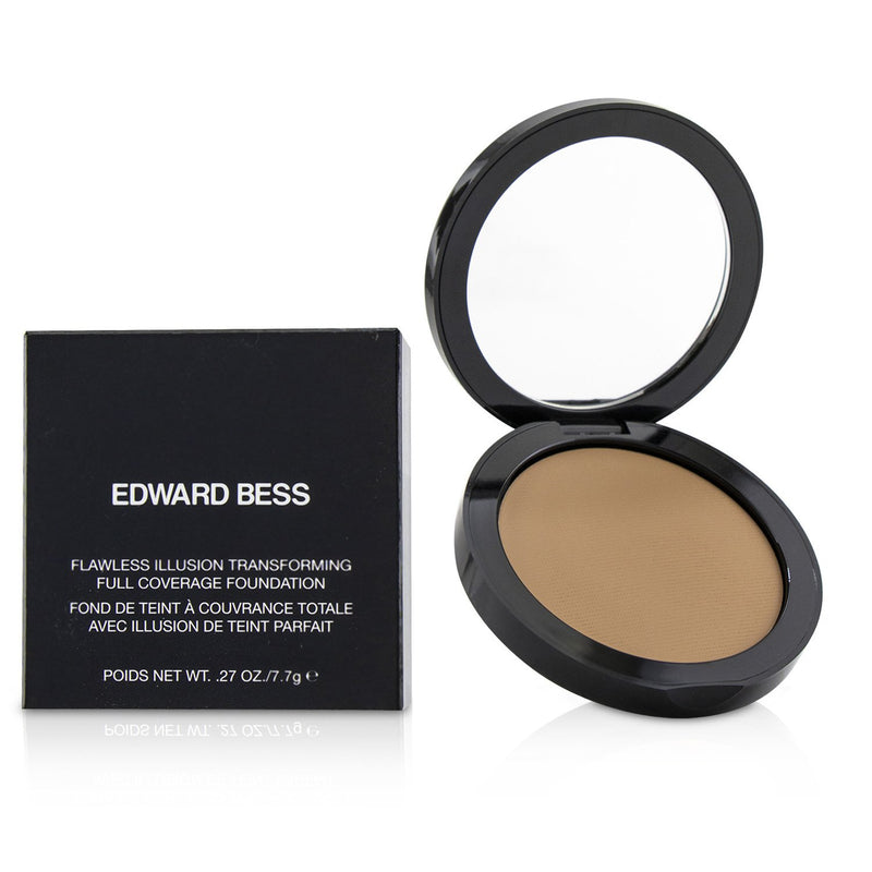 Flawless Illusion Transforming Full Coverage Foundation
