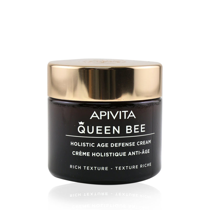Queen Bee Holistic Age Defense Cream Rich Texture 230933