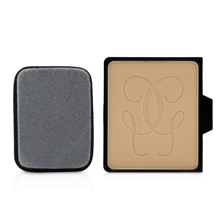 Lingerie De Peau Mat Alive Buildable Compact Powder Foundation Spf 15 Refill