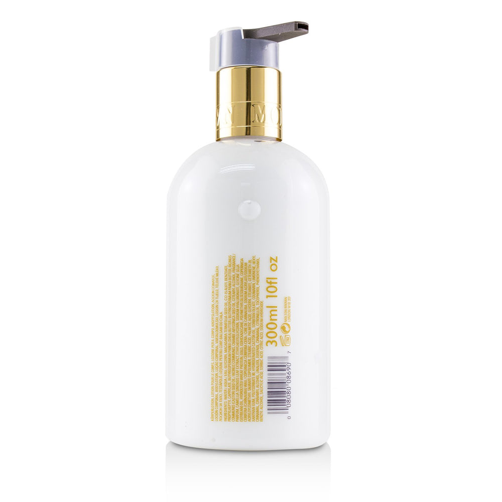 Mesmerising Oudh Accord & Gold Body Lotion 231083