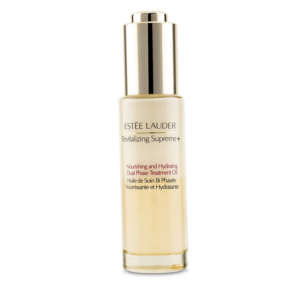 Revitalizing Supreme + Nourishing & Hydrating Dual Phase Treatment Oil 231111