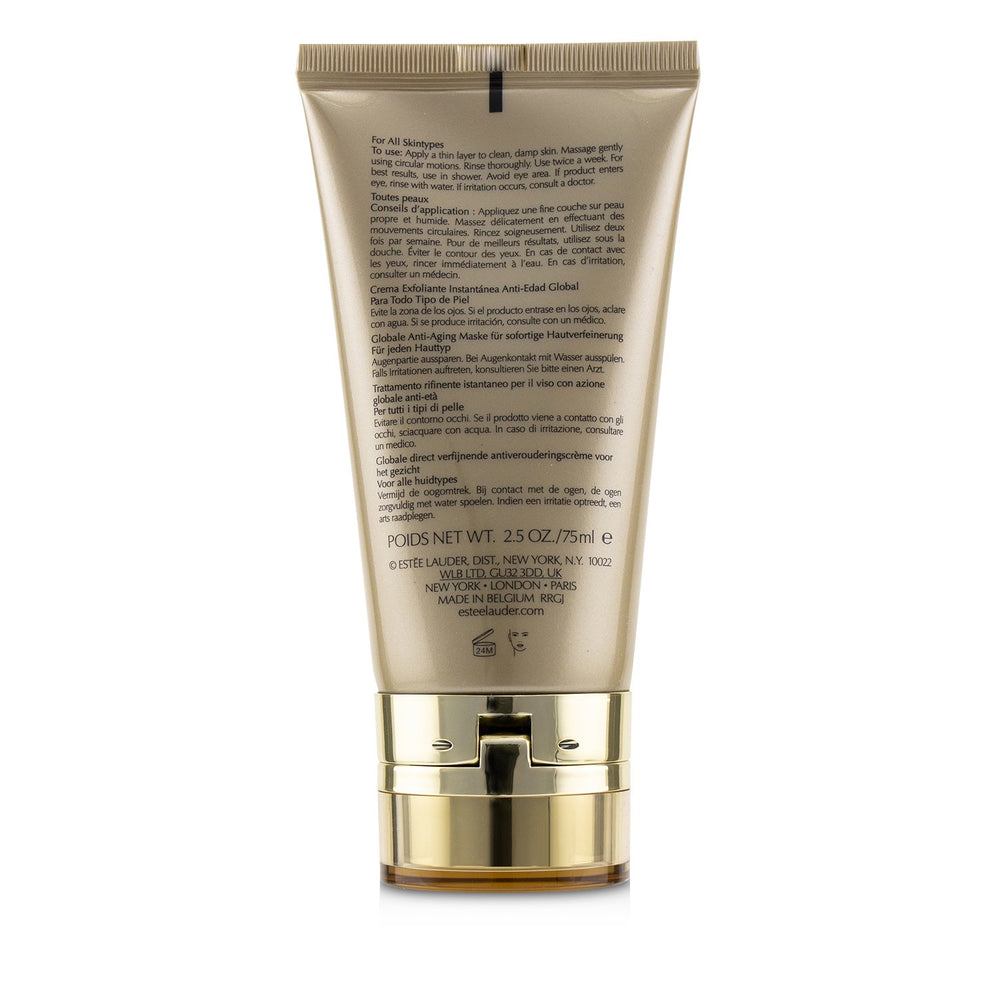Revitalizing Supreme + Global Anti Aging Instant Refinishing Facial 231112