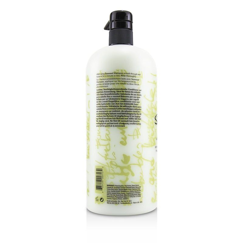 Bb. Seaweed Conditioner Fine To Medium Hair (Salon Product) 231189
