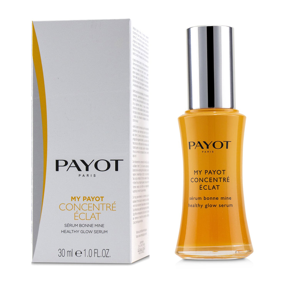 My Payot Concentre Eclat Healthy Glow Serum