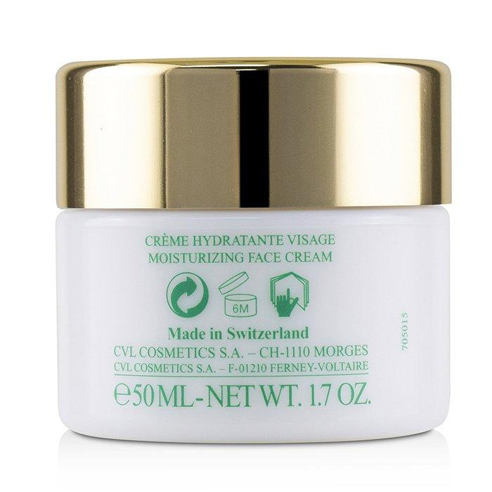 Moisturizing With A Cream (Rich Thirst Quenching Cream) 231242