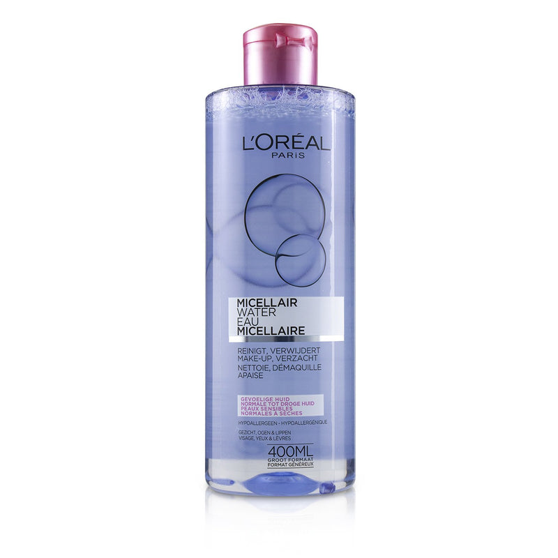 Micellar Water Normal To Dry Skin & Even Sensitive Skin 231395