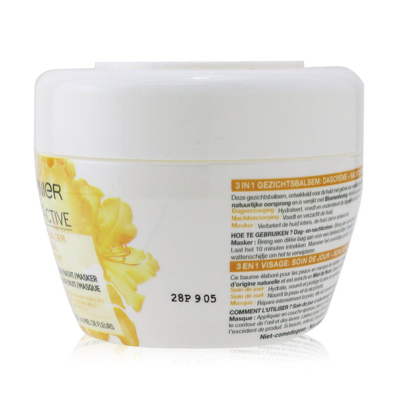 Skin Active 3 In 1 Nourishing Botanical Balm With Honey Flower 231396
