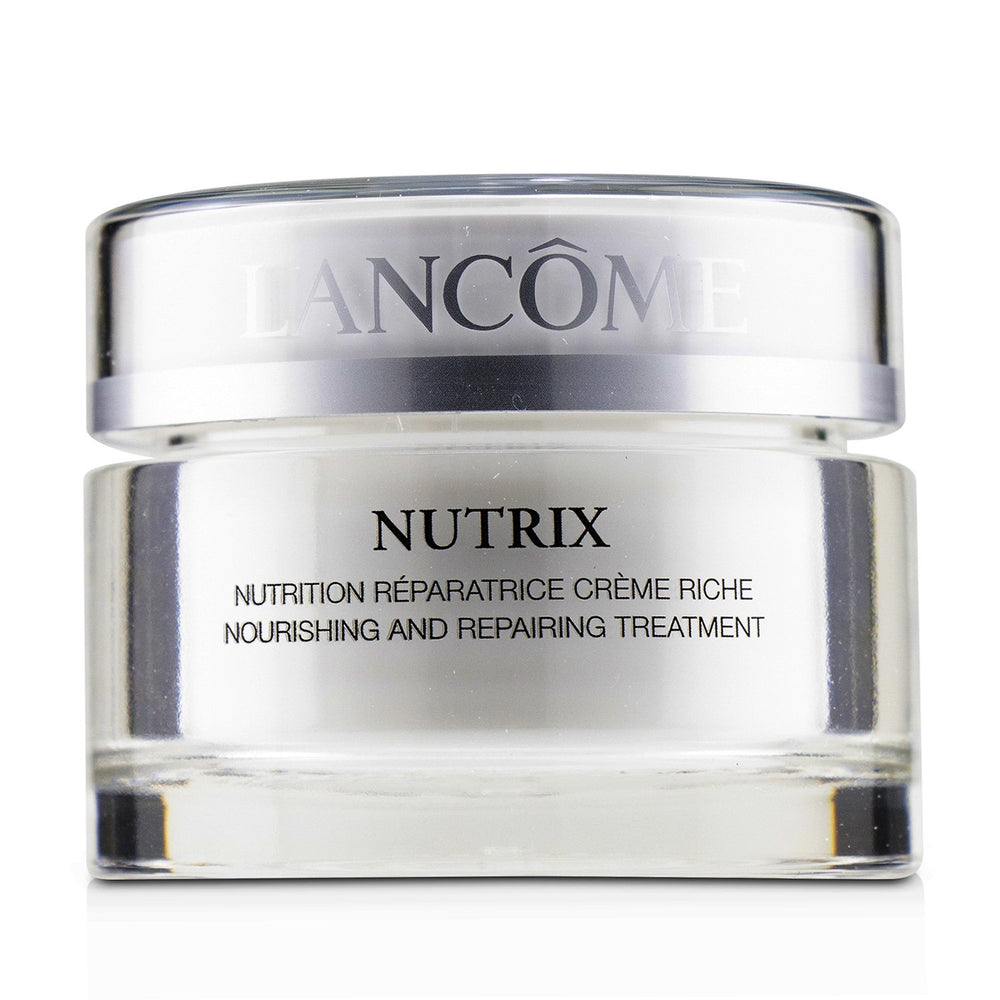 Nutrix Nourishing And Repairing Treatment Rich Cream   For Very Dry, Sensitive Or Irritated Skin