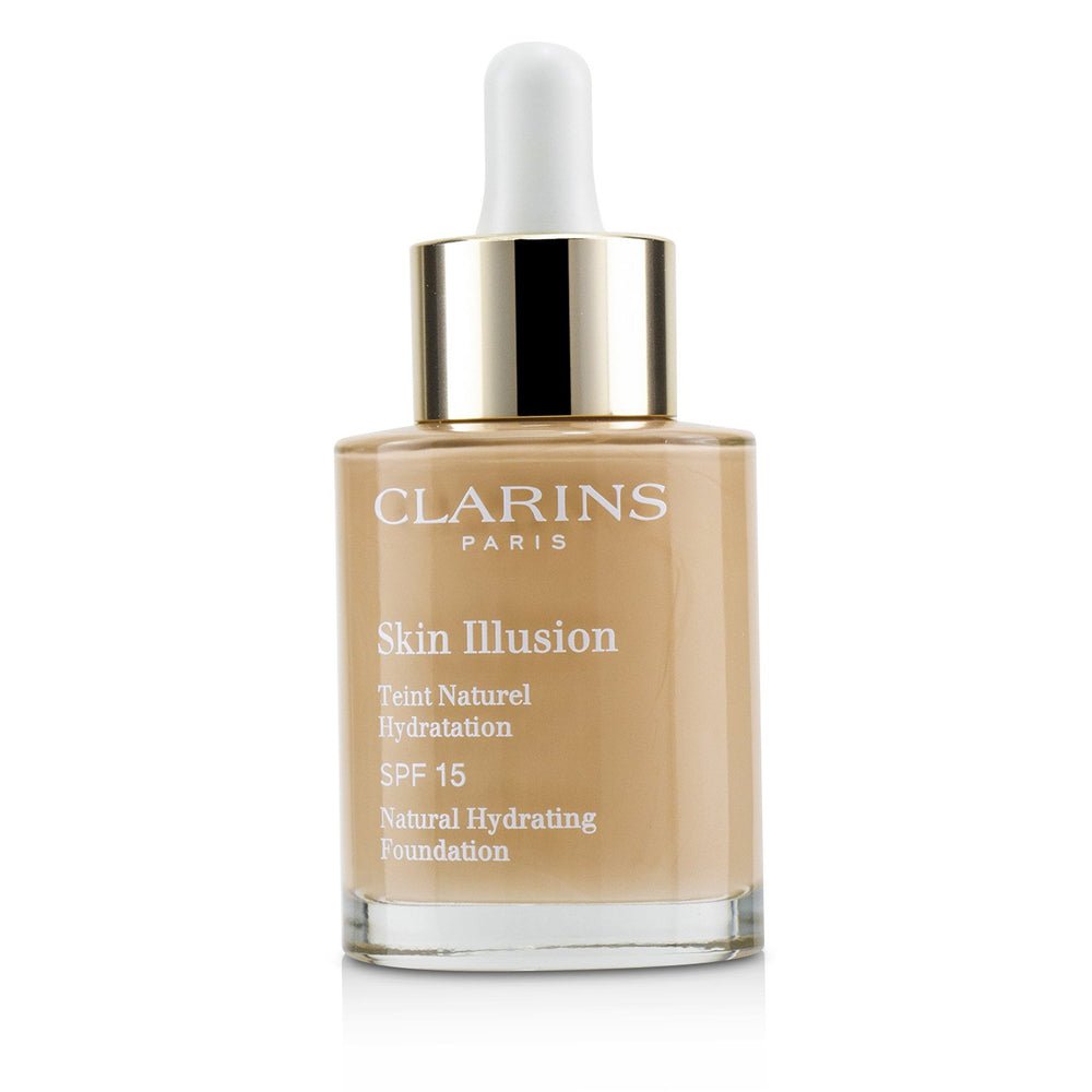 Skin Illusion Natural Hydrating Foundation Spf 15 # 108 Sand 232148