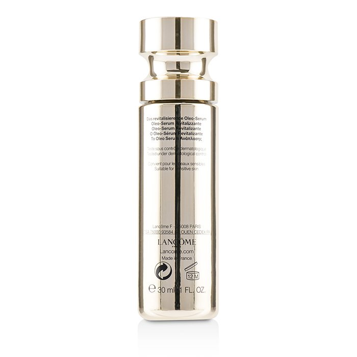 Absolue The Revitalizing Oleo Serum 232170