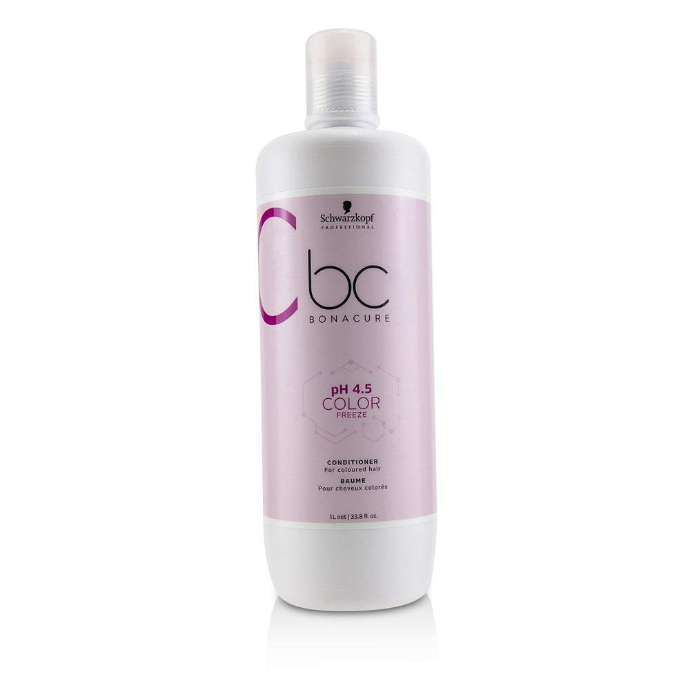 Bc Bonacure P H 4.5 Color Freeze Conditioner (For Coloured Hair) 232305