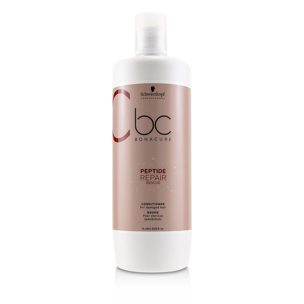 Bc Bonacure Peptide Repair Rescue Conditioner (For Damaged Hair) 232337