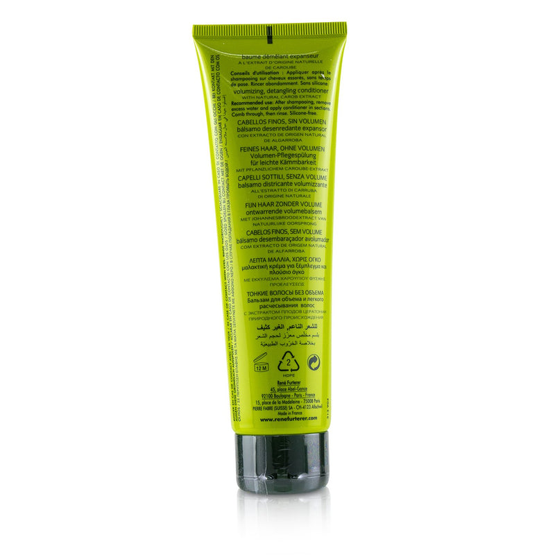Volumea Volume Enhancing Ritual Volumizing, Detangling Conditioner (Fine And Limp Hair) 232354