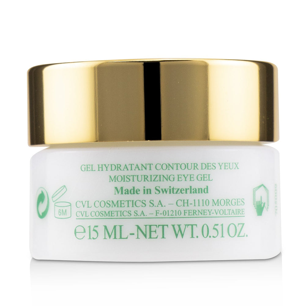 Moisturizing Eye C Gel (Moisturizing & Plumping Eye Gel With A Cooling Effect) 232767