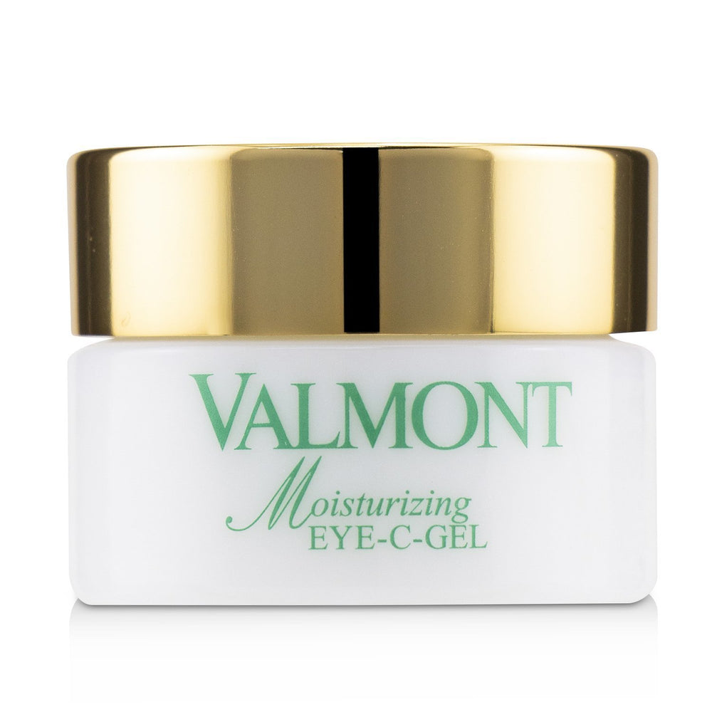 Moisturizing Eye C Gel (Moisturizing & Plumping Eye Gel With A Cooling Effect)