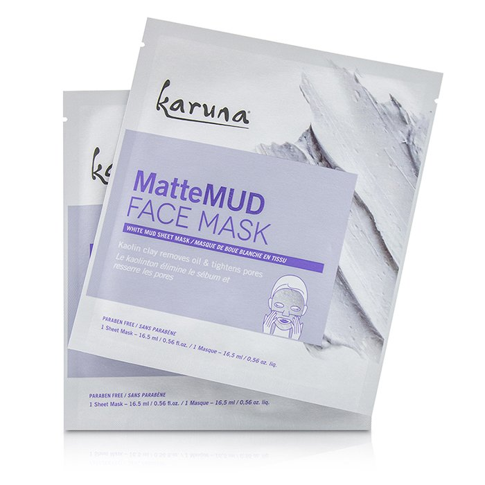 Load image into Gallery viewer, Matte Mud Face Mask 233173