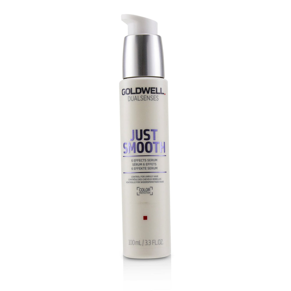 Dual Senses Just Smooth 6 Effects Serum (Control For Unruly Hair)