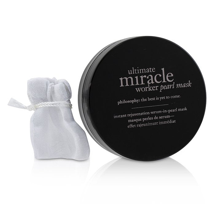 Ultimate Miracle Worker Pearl Mask 233358