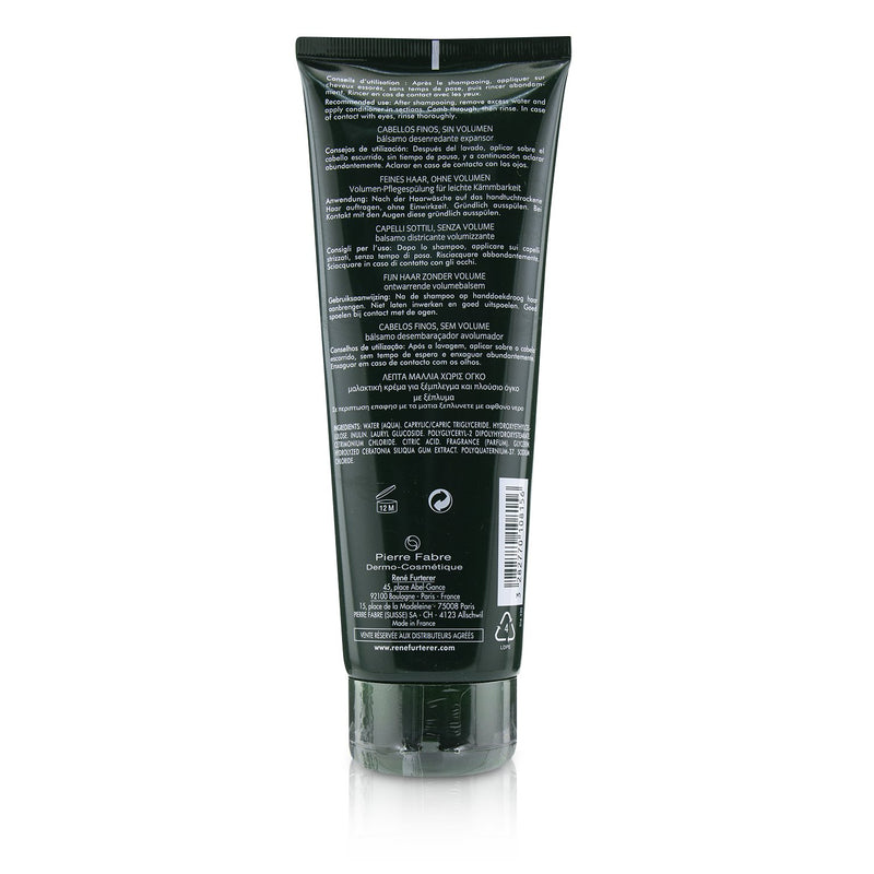 Volumea Volume Enhancing Ritual Volumizing, Detangling Conditioner Fine And Limp Hair (Salon Product) 233368