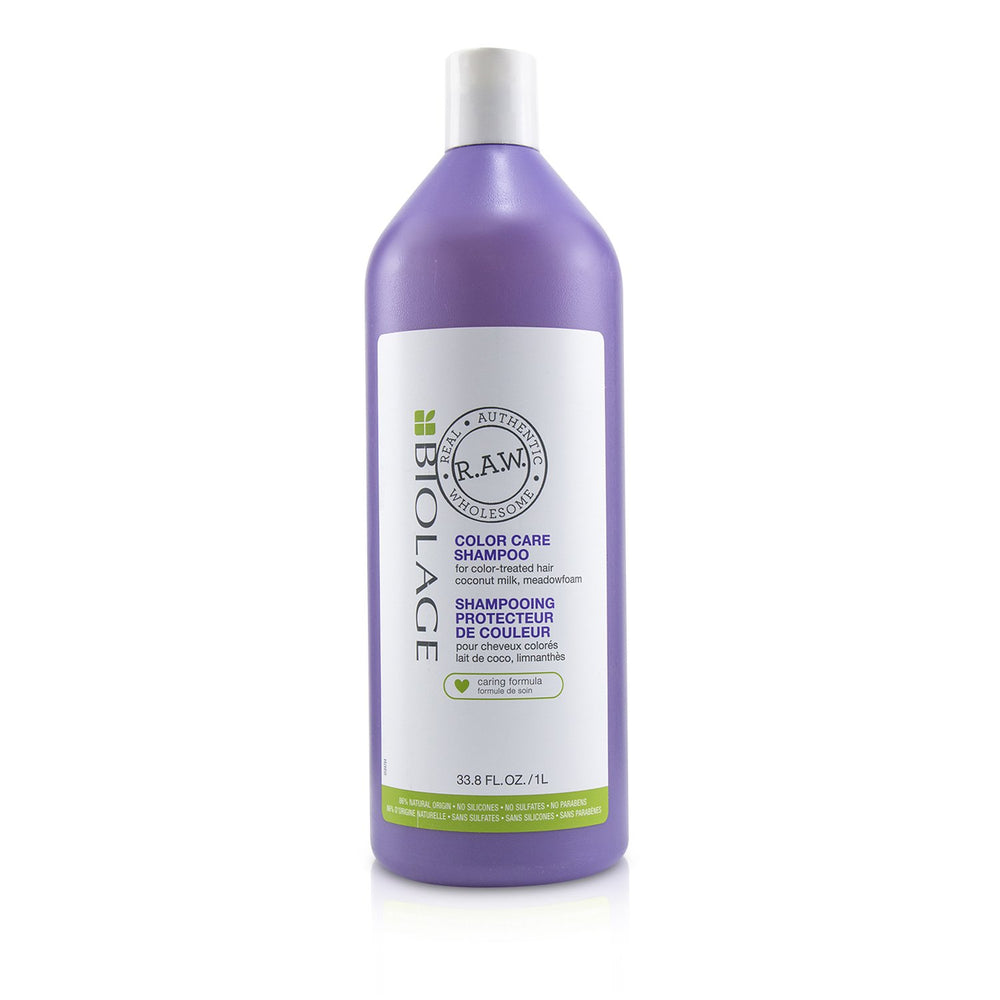 Biolage R.A.W. Color Care Shampoo (For Color Treated Hair)