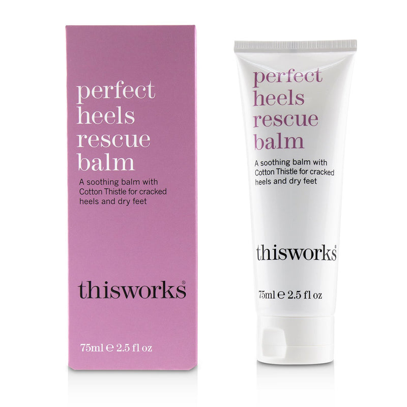 Perfect Heels Rescue Balm 233565