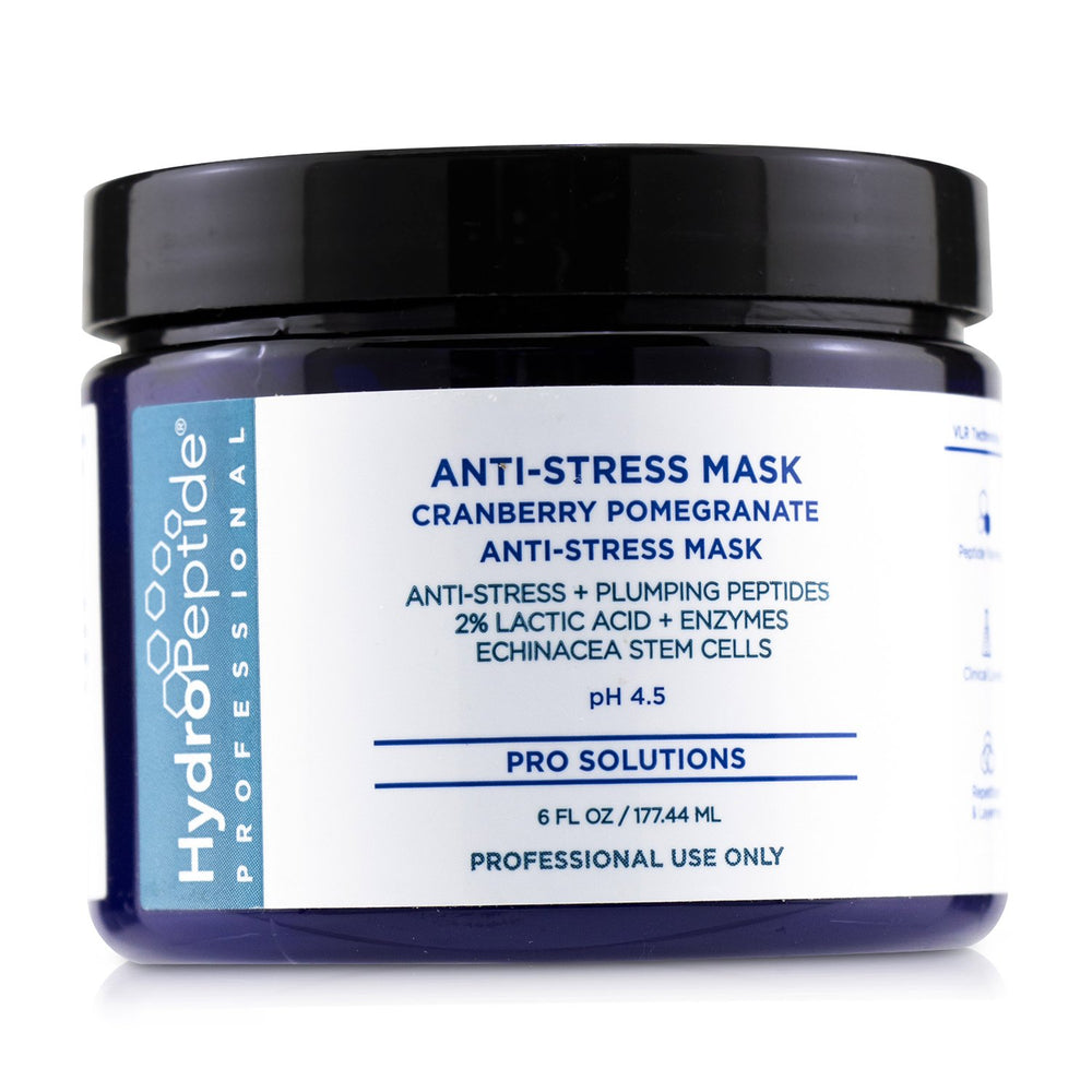 Anti Stress Mask With Cranberry Pomegranate (P H 4.5) 233993