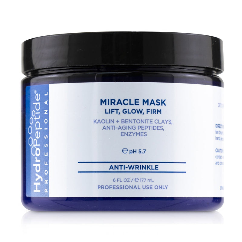 Miracle Mask Lift, Glow, Firm (P H 5.7) (Salon Size) 233994