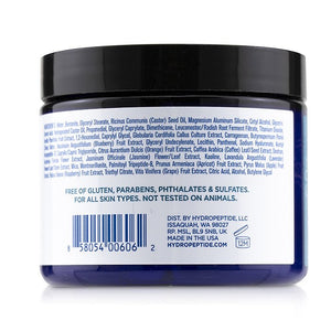 Blueberry Mask   Nourishing Recovery Blueberry Mask (P H 5.5) (Salon Product)