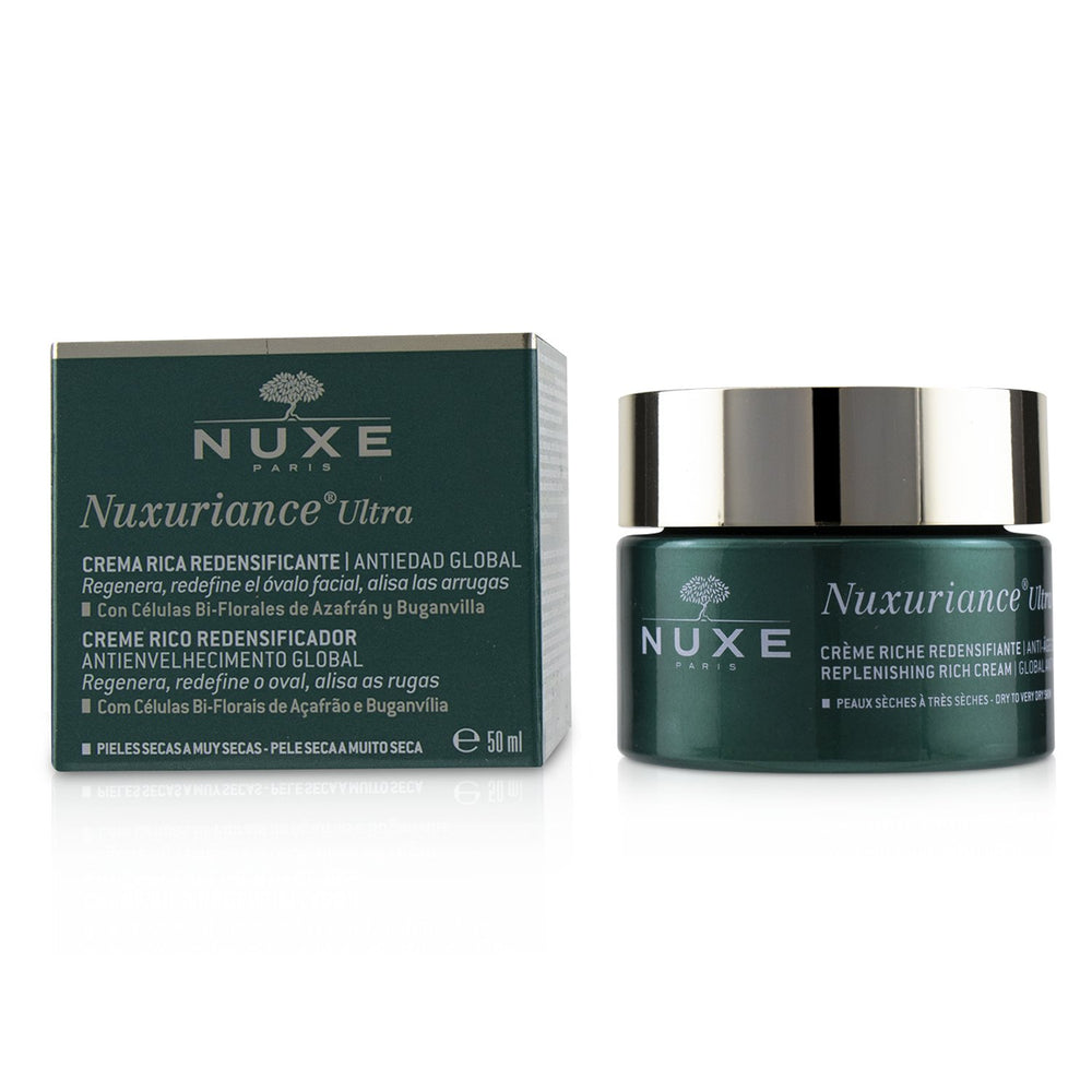 Nuxuriance Ultra Global Anti Aging Rich Cream Dry To Very Dry Skin 234013
