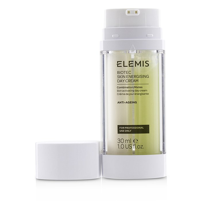 Load image into Gallery viewer, Biotec Skin Energising Day Cream Combination (Salon Product) 234058