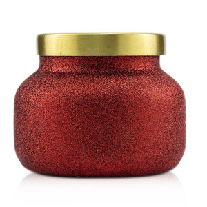 Glam Jar Candle   Volcano