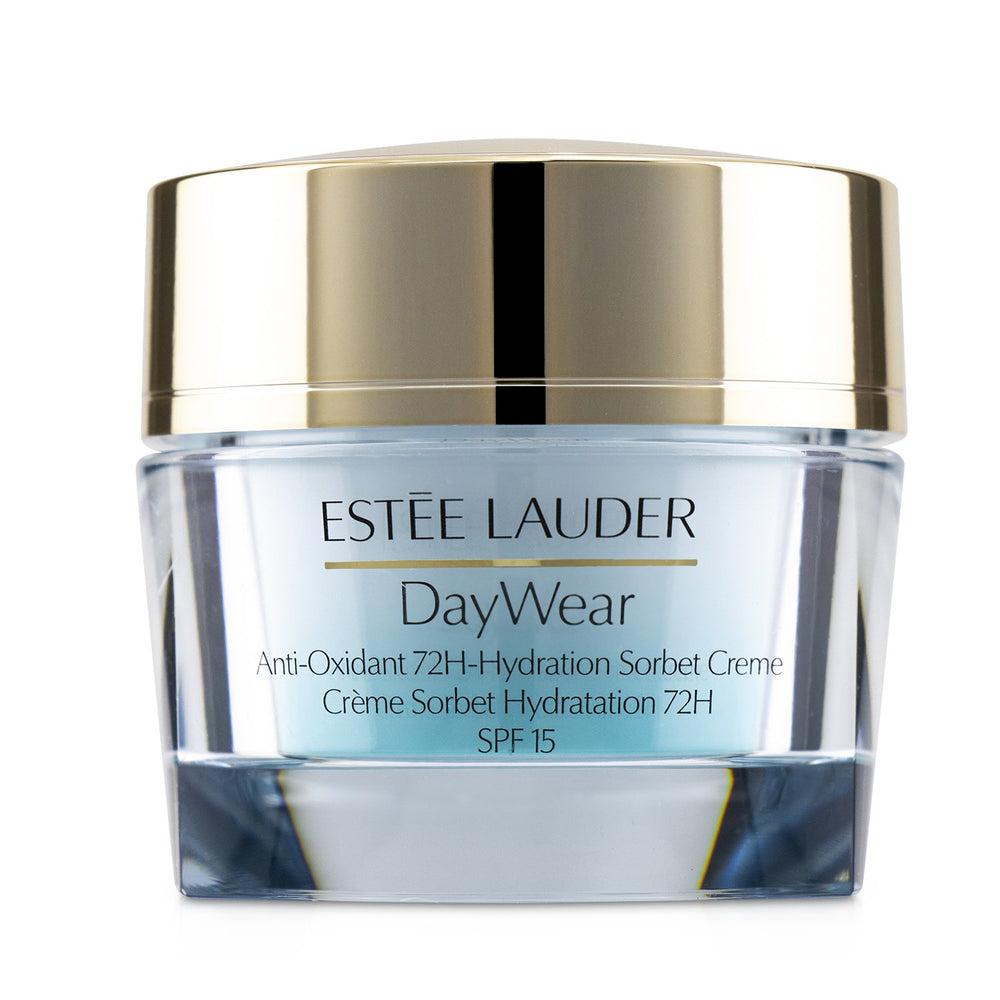 Day Wear Anti Oxidant 72 H Hydration Sorbet Creme Spf 15 Normal/ Combination Skin 234649
