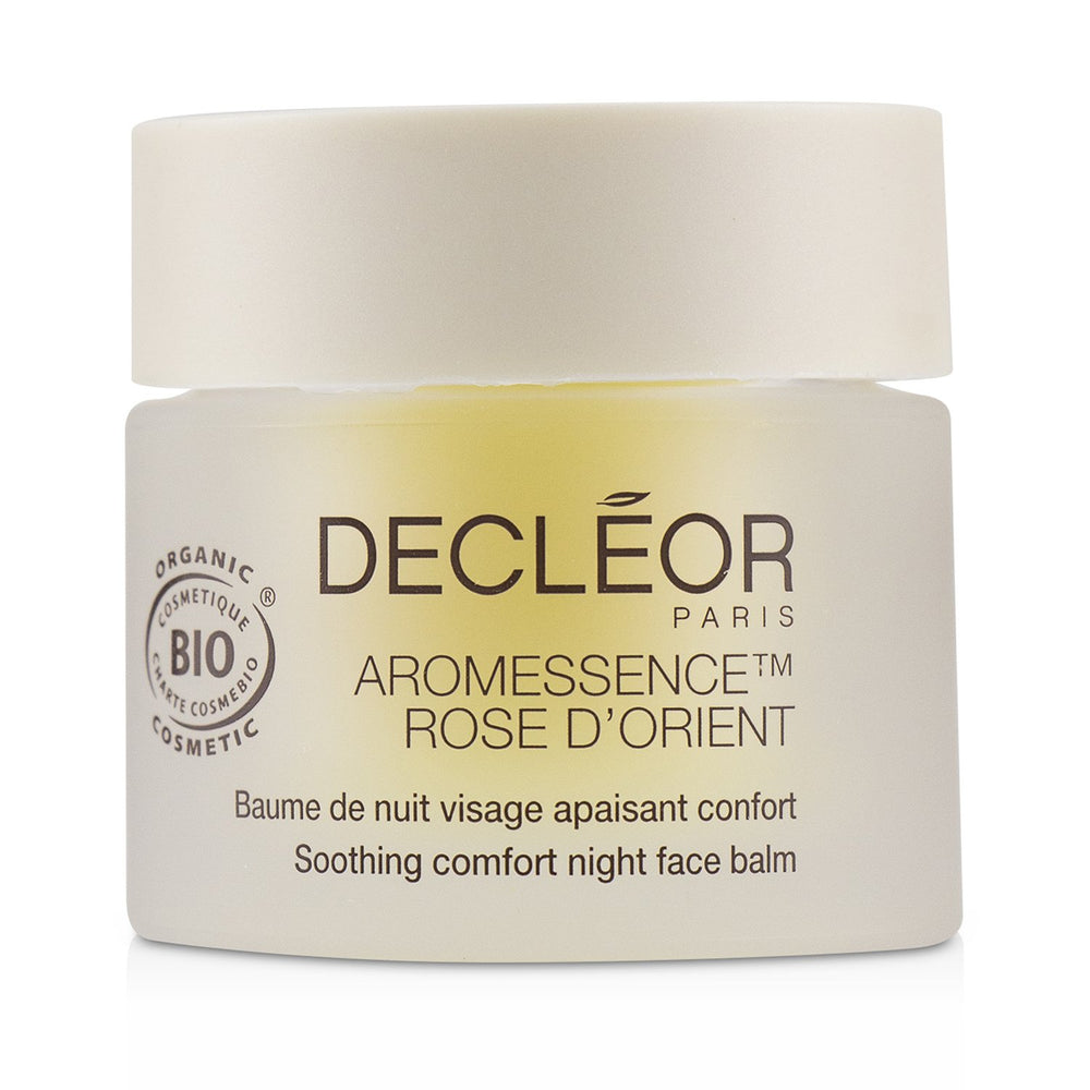 Aromessence Rose D'orient Soothing Comfort Night Face Balm For Sensitive Skin 234655