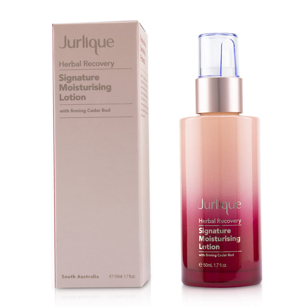 Herbal Recovery Signature Moisturising Lotion 234810