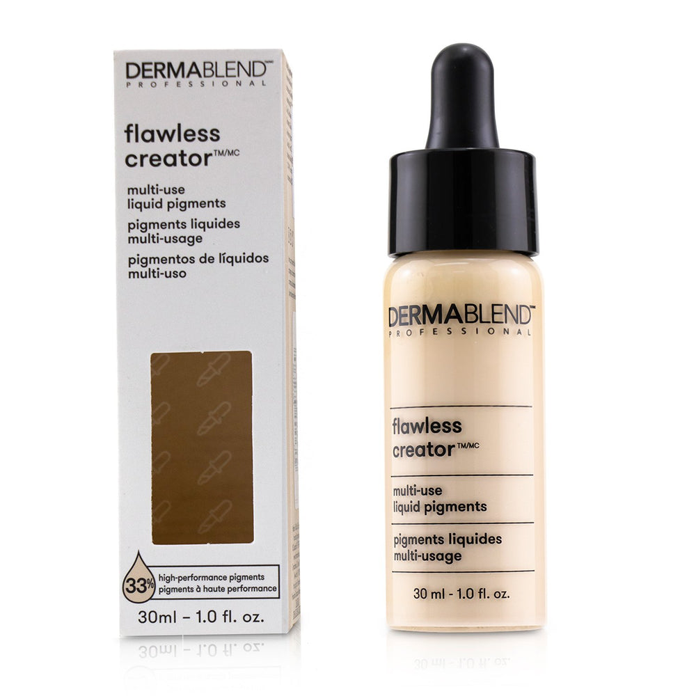 Load image into Gallery viewer, Flawless Creator Multi Use Liquid Pigments Foundation # 0 N 234876