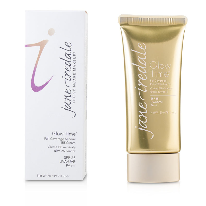 Glow Time Full Coverage Mineral Bb Cream Spf 25 Bb4 234973