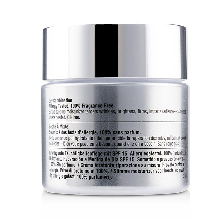 Smart Custom Repair Moisturizer Spf 15 Dry Combination (Limited Edition) 234987