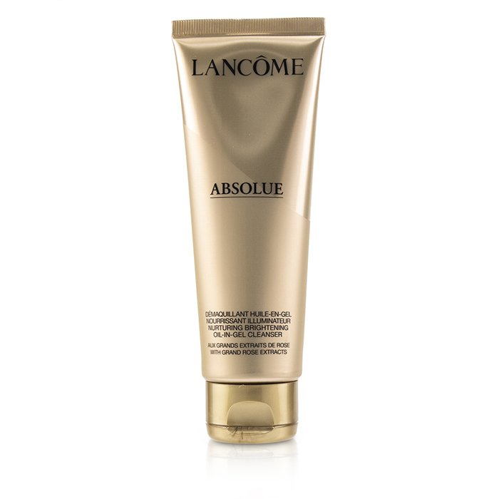 Absolue Nurturing Brightening Oil In Gel Cleanser 235047