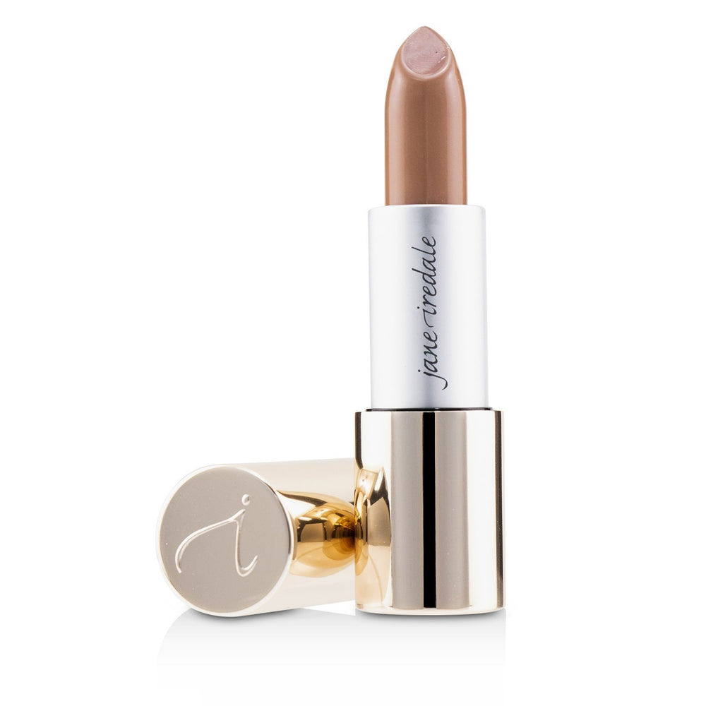 Triple Luxe Long Lasting Naturally Moist Lipstick   # Tricia (Neutral Nude)