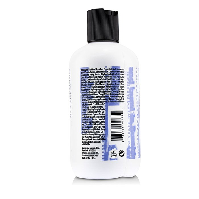 Bb. Thickening Volume Conditioner 235261