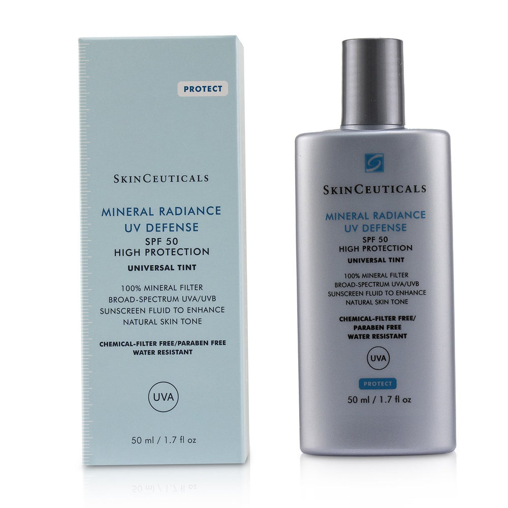 Protect Mineral Radiance UV Defense SPF50 - Skin Ceuticals - Frenshmo