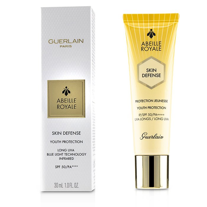 Abeille Royale Skin Defense Youth Protection Spf 50 235509