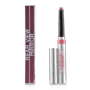 Rear View Mirror Lip Lacquer   # Drive My Mauve (A Mauve Infused Taupe)