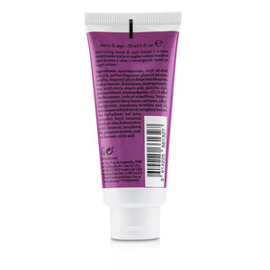 Load image into Gallery viewer, Hands Of Hope Nurturing Hand & Nail Cream Berry & Sage 235631
