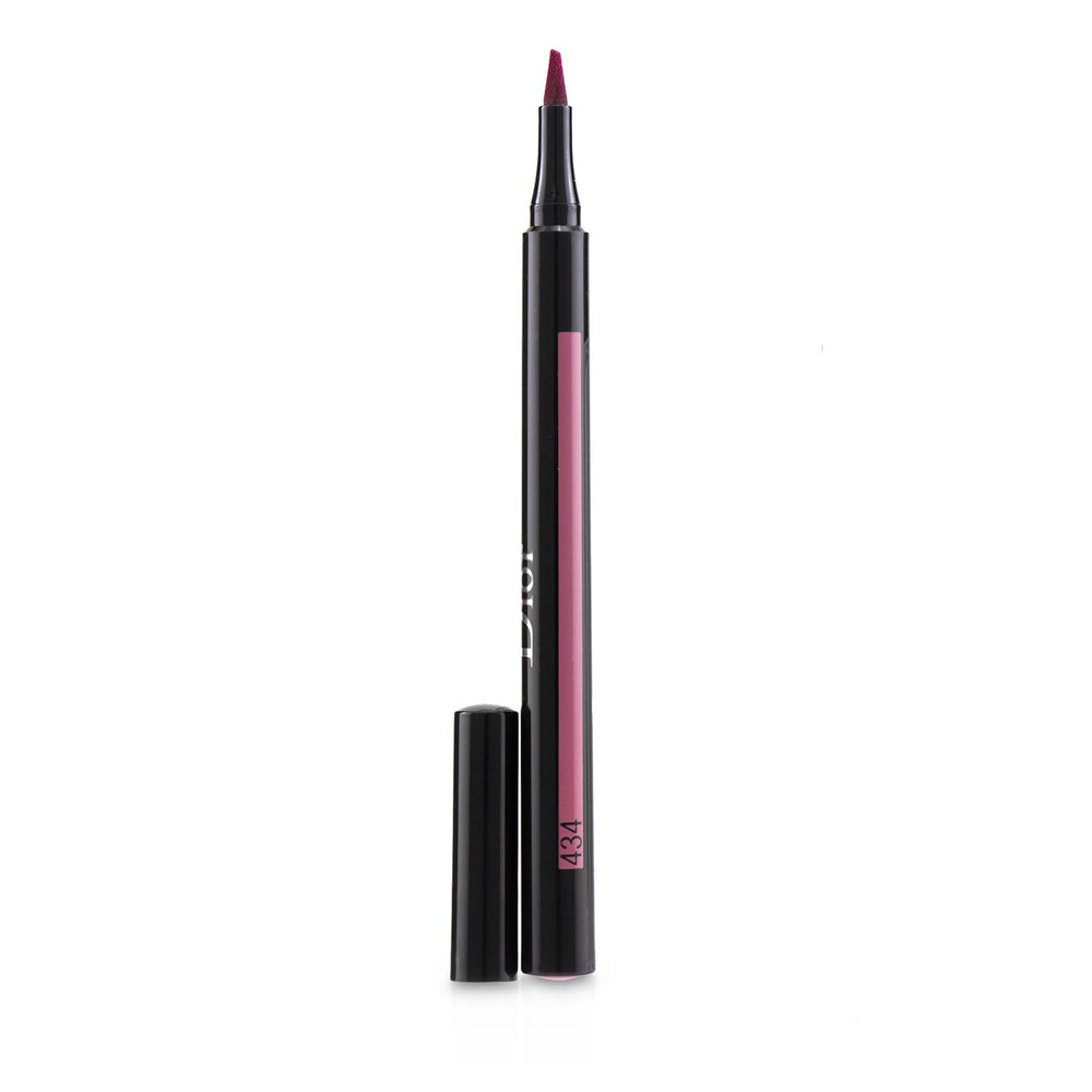 Rouge Dior Ink Lip Liner   # 434 Promenade