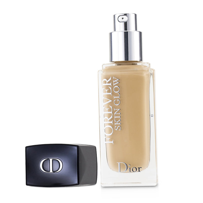 Dior Forever Skin Glow 24 H Wear Radiant Perfection Foundation Spf 35
