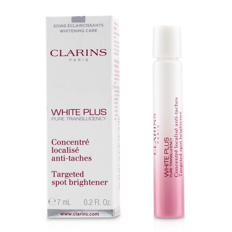 White Plus Pure Translucency Targeted Spot Brightener 236957