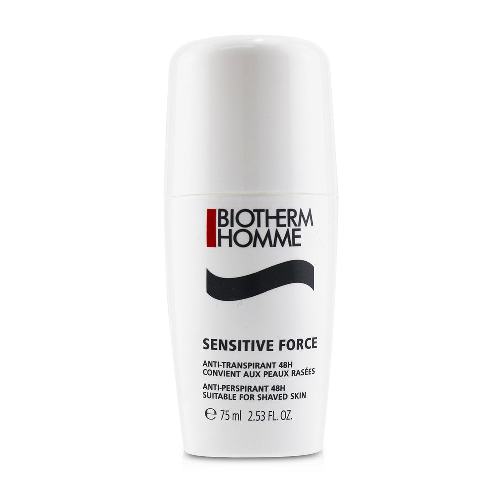 Load image into Gallery viewer, Homme Sensitive Force Antiperspirant 48 H